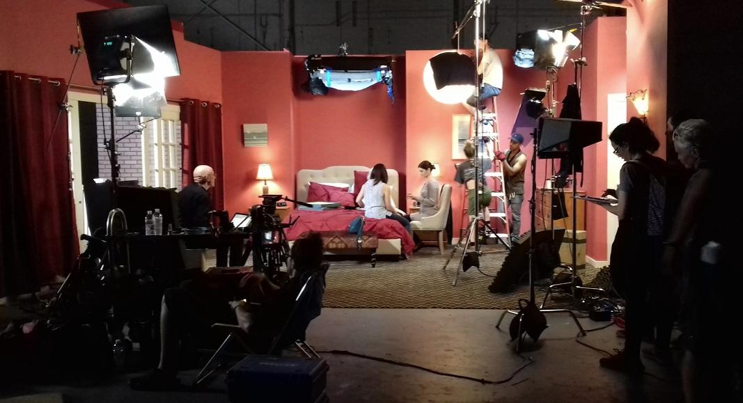 filmmaking isnt for the faint of heart beyond film school