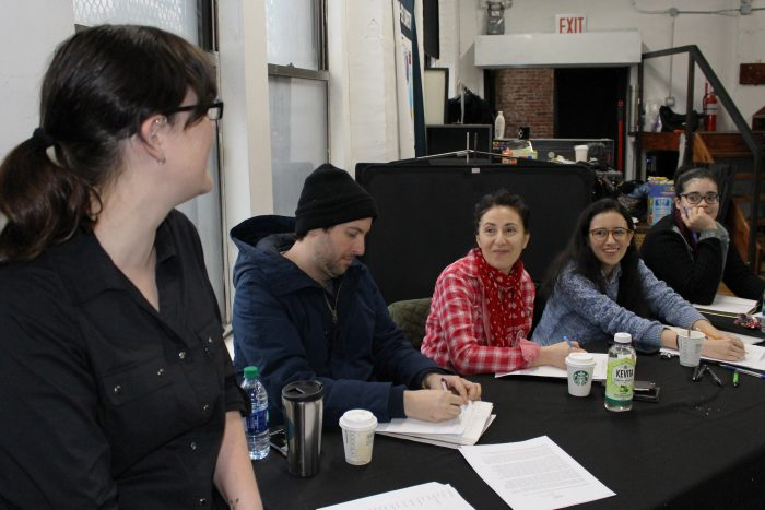 beyond film school PA training