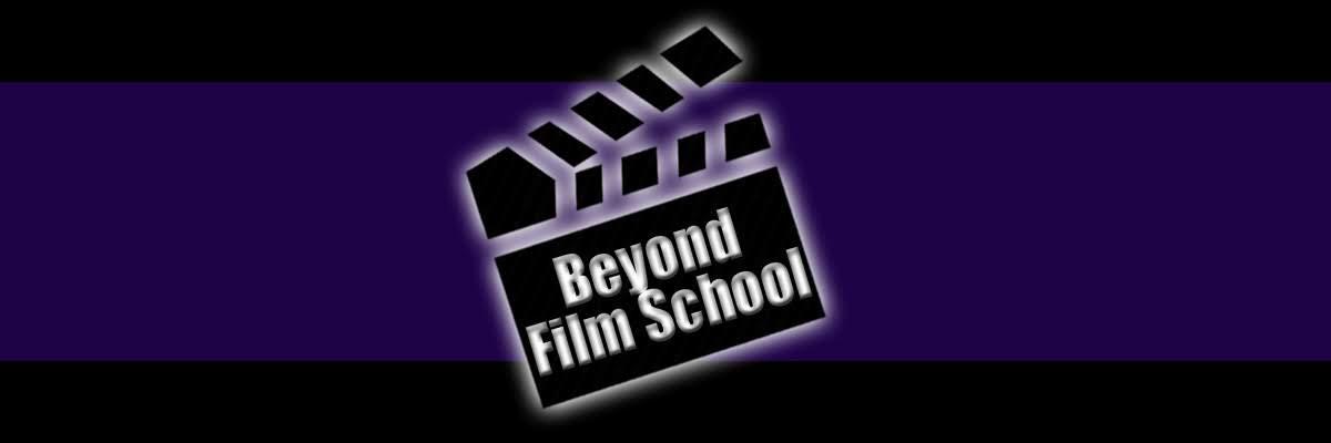 Contact Beyond Film School